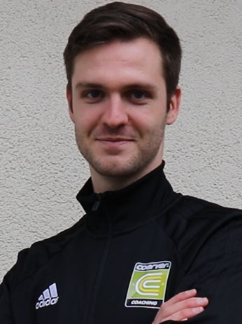 Christoph Biesenbach