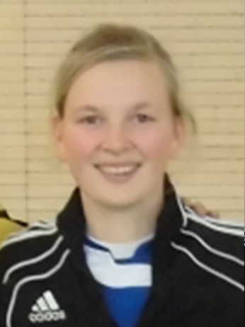 Carolin Froese